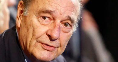 Jacques Chirac Fadi Nahas