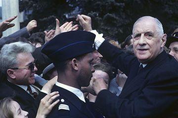 De Gaulle de A à Z